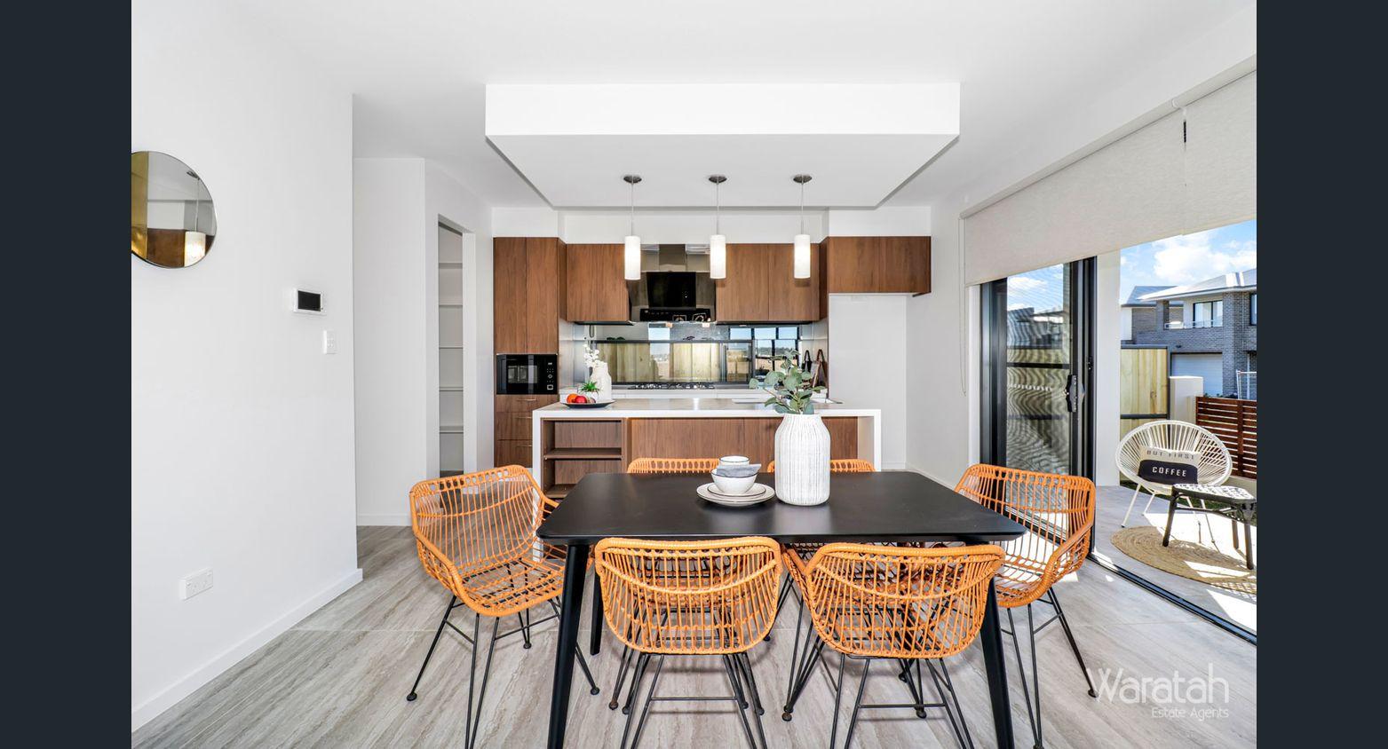 Best Trends in Dining Hall Design